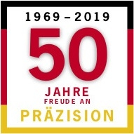 50th anniversary of Dress Werkzeuge